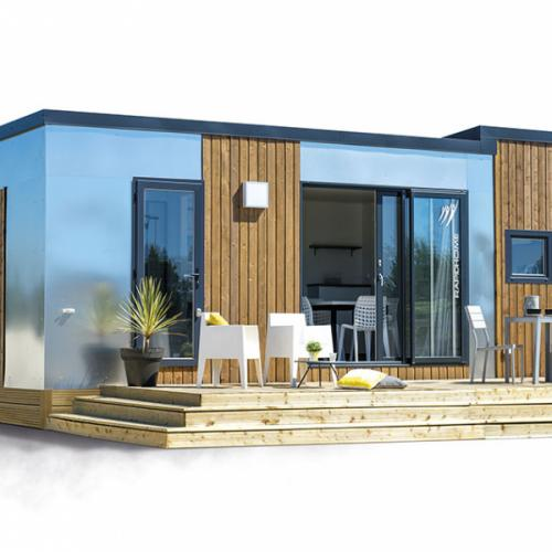 NEW VALLEY NV 83 - Cabal Loisirs - Mobil-homes en Normandie