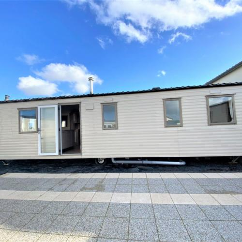 Willerby Rio gold - Cabal Loisirs - Mobil-homes en Normandie