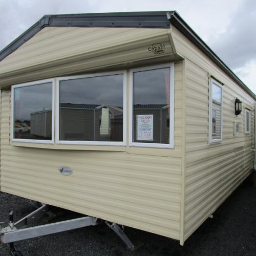 WILLERBY SALSA - Cabal Loisirs - Mobil-homes en Normandie