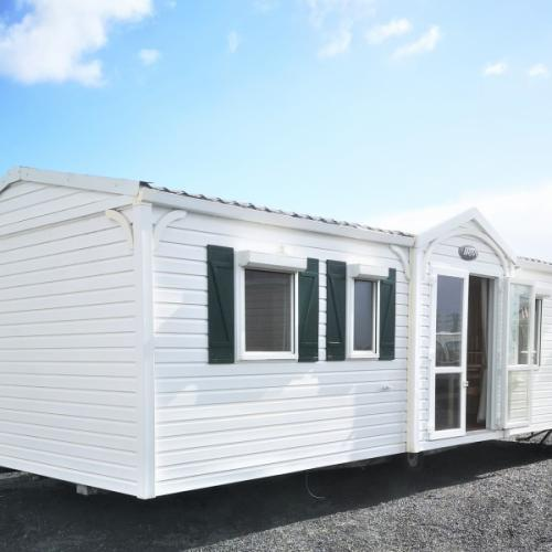 IRM Constellation Confort  - Cabal Loisirs - Mobil-homes en Normandie