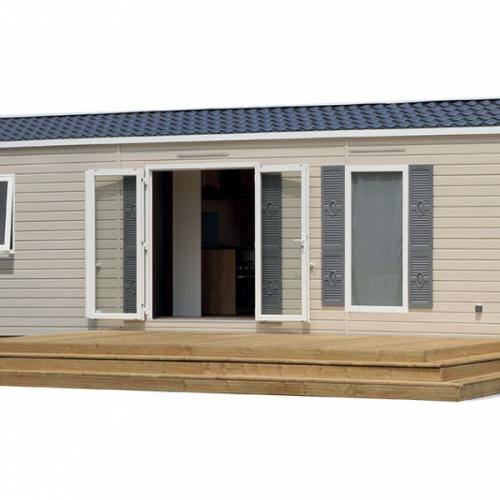 Elite 1041 - Cabal Loisirs - Mobil-homes en Normandie