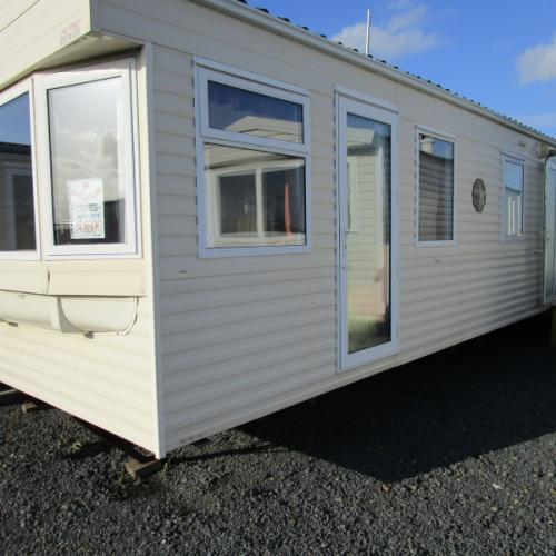 BK HALLMARK - Cabal Loisirs - Mobil-homes en Normandie