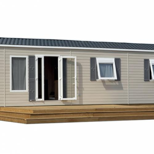 Elite 1153 - Cabal Loisirs - Mobil-homes en Normandie