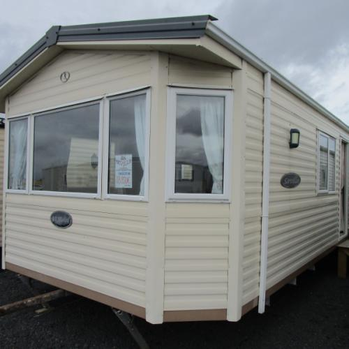 BK SEVILLE - Cabal Loisirs - Mobil-homes en Normandie
