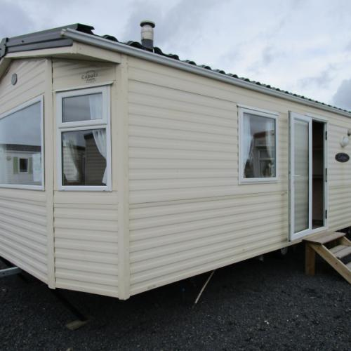 BK Calypso - Cabal Loisirs - Mobil-homes en Normandie