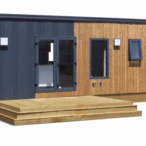 STANDING VP87 - Cabal Loisirs - Mobil-homes en Normandie