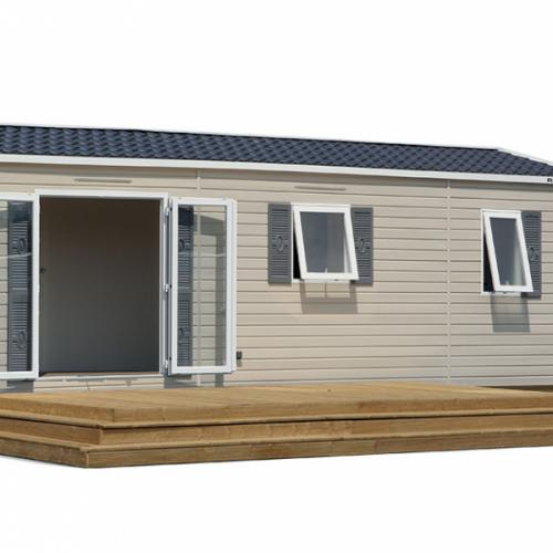 Elite 1049 - Cabal Loisirs - Mobil-homes en Normandie