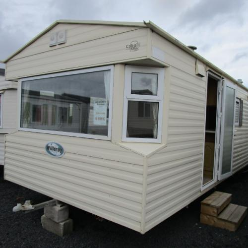 WILLERBY KESTREL  - Cabal Loisirs - Mobil-homes en Normandie