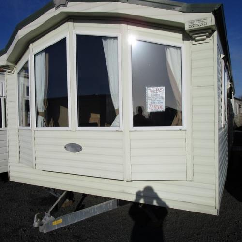 Willerby signature - Cabal Loisirs - Mobil-homes en Normandie