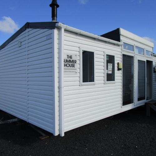 WILLERBY SUMMER HOUSE  - Cabal Loisirs - Mobil-homes en Normandie