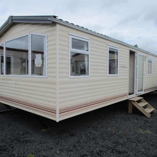 BK LYMMINGTON - Cabal Loisirs - Mobil-homes en Normandie