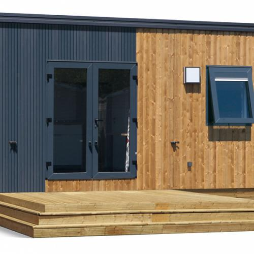 NEW VALLEY NV61 - Cabal Loisirs - Mobil-homes en Normandie