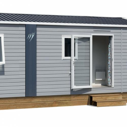 LODGE LO 74 - Cabal Loisirs - Mobil-homes en Normandie