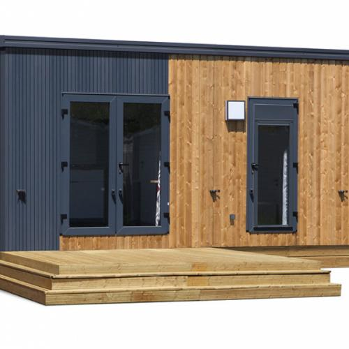 STANDING VP61 - Cabal Loisirs - Mobil-homes en Normandie