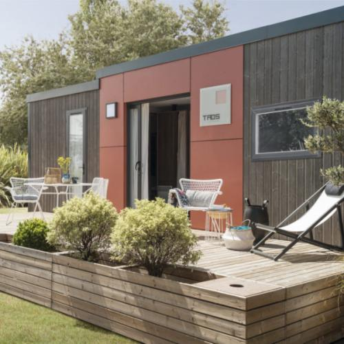 TAOS F5 - Cabal Loisirs - Mobil-homes en Normandie