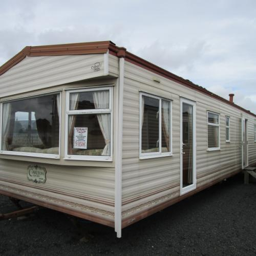 COSALT CARLTON - Cabal Loisirs - Mobil-homes en Normandie