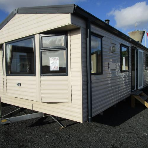 WILLERBY RICHMOND  - Cabal Loisirs - Mobil-homes en Normandie