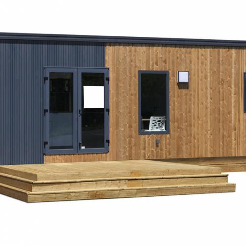 STANDING VP77 - Cabal Loisirs - Mobil-homes en Normandie