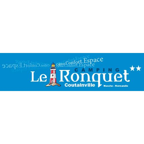 Camping Le Ronquet - Agon Coutainville