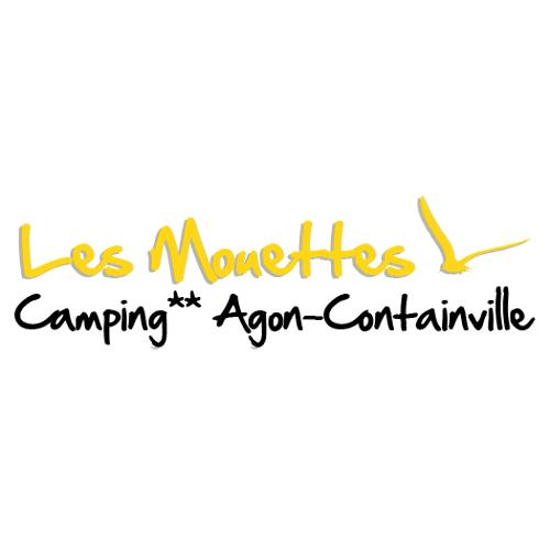 Camping Les Mouettes - Agon-Coutainville